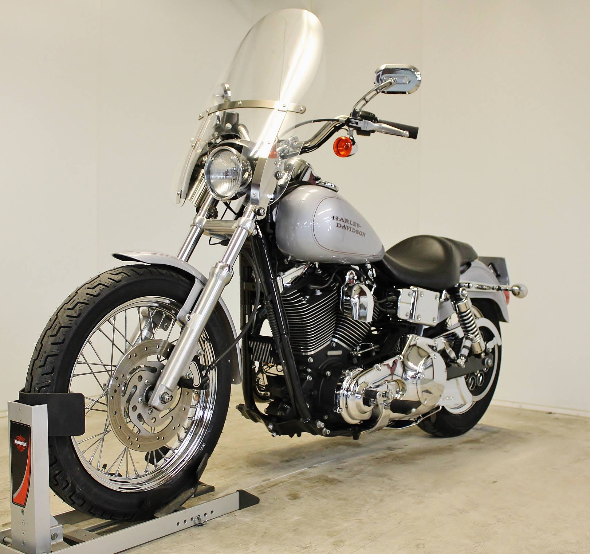 2002 Harley-Davidson FXDL  Dyna Low Rider® in Pittsfield, Massachusetts