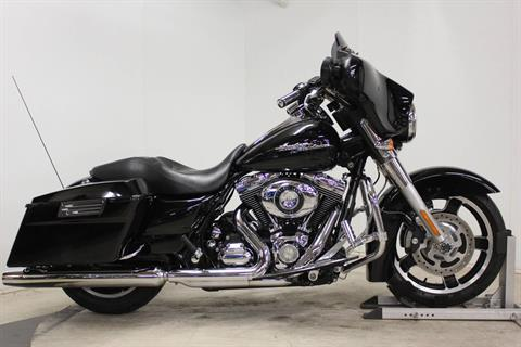 2010 Harley-Davidson Street Glide® in Pittsfield, Massachusetts - Photo 1