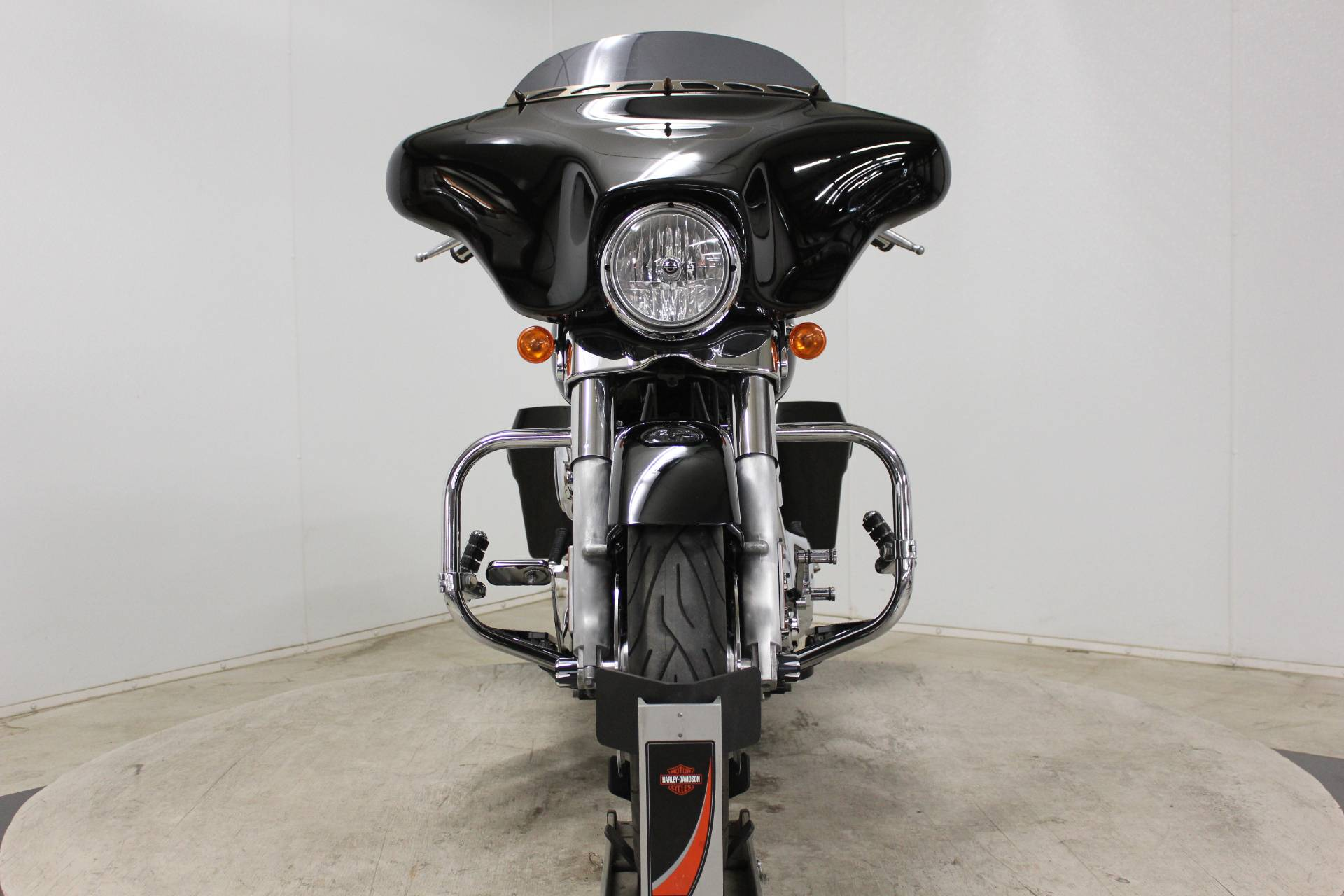 2010 Harley-Davidson Street Glide® in Pittsfield, Massachusetts - Photo 3