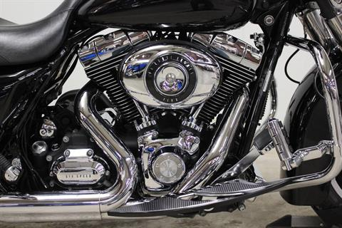 2010 Harley-Davidson Street Glide® in Pittsfield, Massachusetts - Photo 9