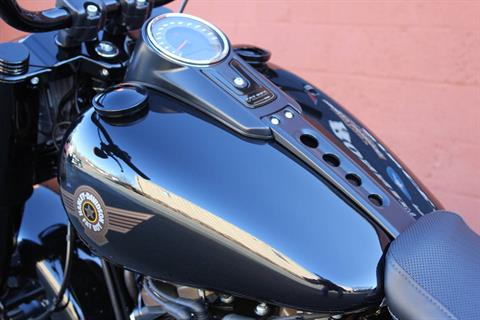 2020 Harley-Davidson Fat Boy® 114 30th Anniversary Limited Edition in Pittsfield, Massachusetts - Photo 2