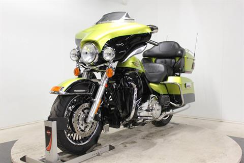 2011 Harley-Davidson Electra Glide® Ultra Limited in Pittsfield, Massachusetts - Photo 4