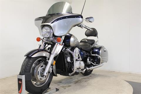 2005 Kawasaki Vulcan 1600 Nomad in Pittsfield, Massachusetts - Photo 4