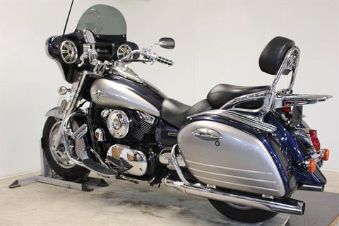 2005 Kawasaki Vulcan 1600 Nomad in Pittsfield, Massachusetts - Photo 6