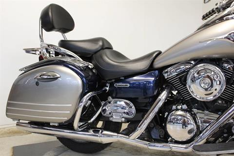 2005 Kawasaki Vulcan 1600 Nomad in Pittsfield, Massachusetts - Photo 10