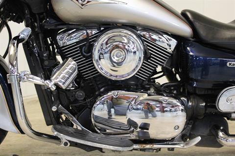 2005 Kawasaki Vulcan 1600 Nomad in Pittsfield, Massachusetts - Photo 13