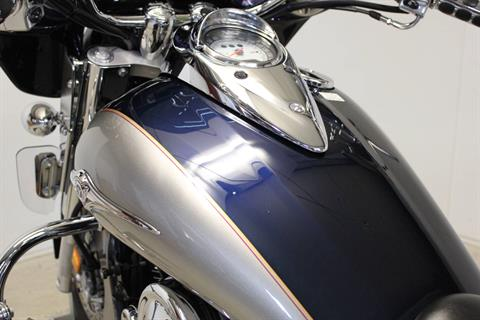 2005 Kawasaki Vulcan 1600 Nomad in Pittsfield, Massachusetts - Photo 16