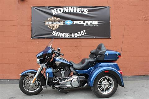 Pre-Owned H-D® Bikes For Sale | Ronnie's Harley-Davidson in