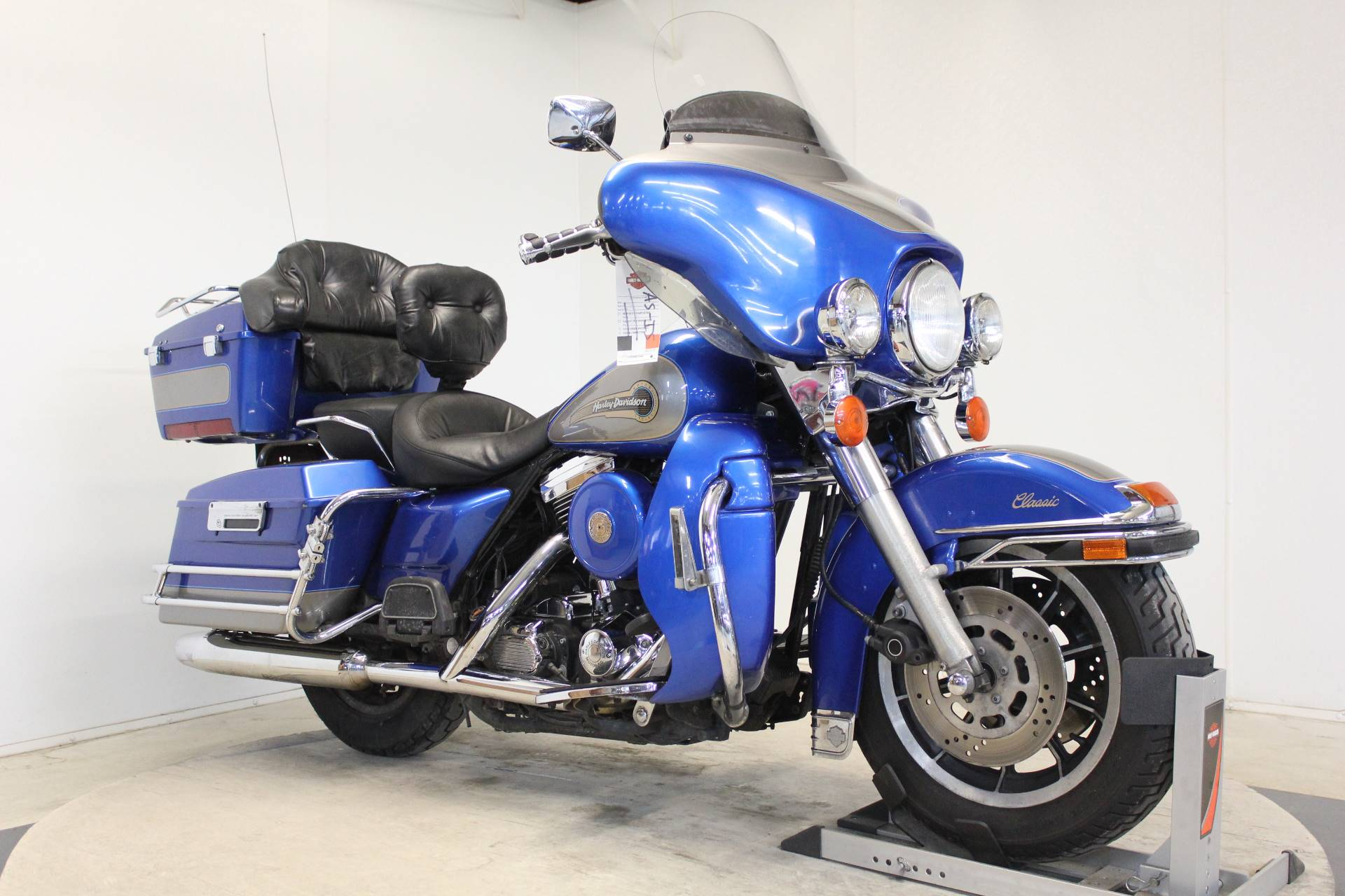 1996 Harley-Davidson Electra Glide Ultra Classic in Pittsfield, Massachusetts