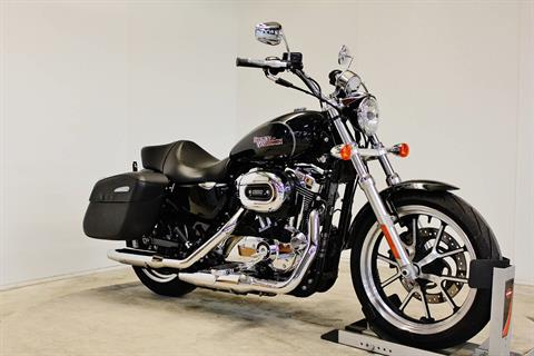2014 Harley-Davidson SuperLow® 1200T in Pittsfield, Massachusetts - Photo 2