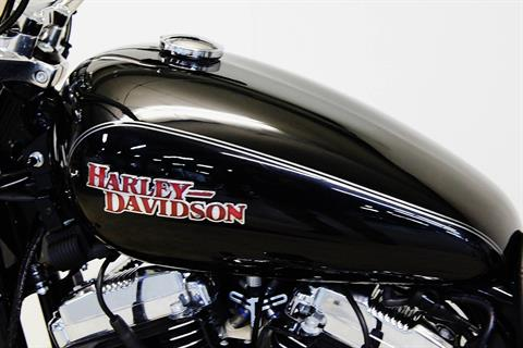 2014 Harley-Davidson SuperLow® 1200T in Pittsfield, Massachusetts - Photo 16