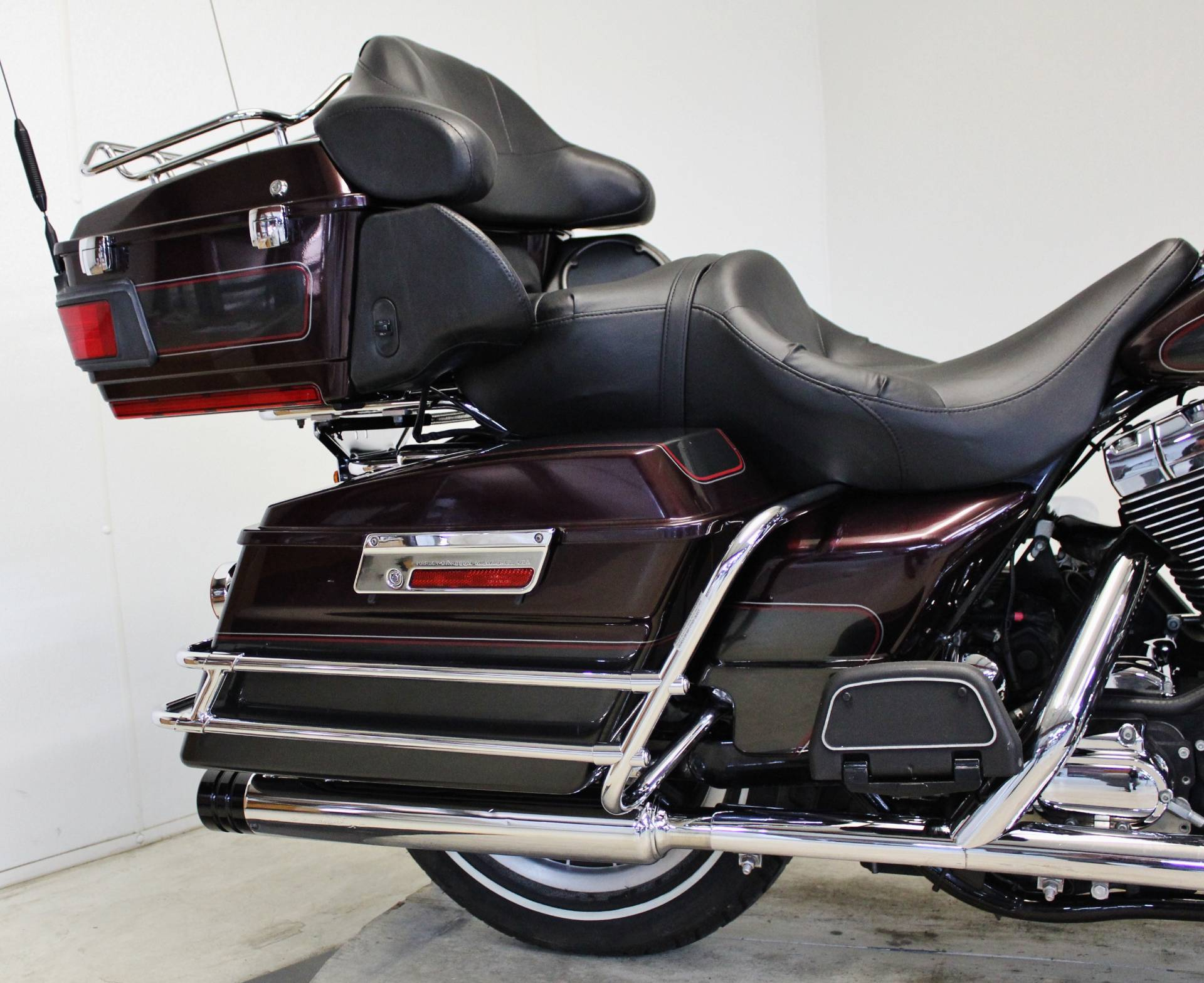 2006 Harley-Davidson Ultra Classic® Electra Glide® in Pittsfield, Massachusetts