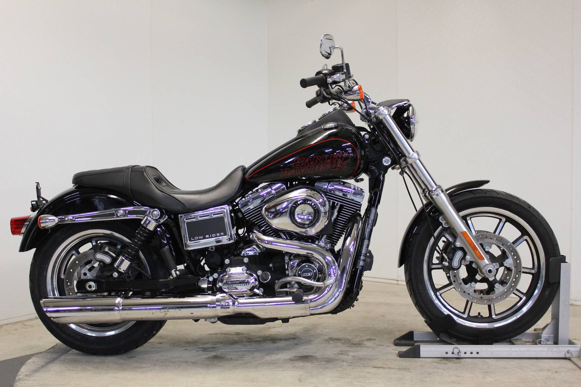 2014 Harley-Davidson Low Rider® in Pittsfield, Massachusetts - Photo 1