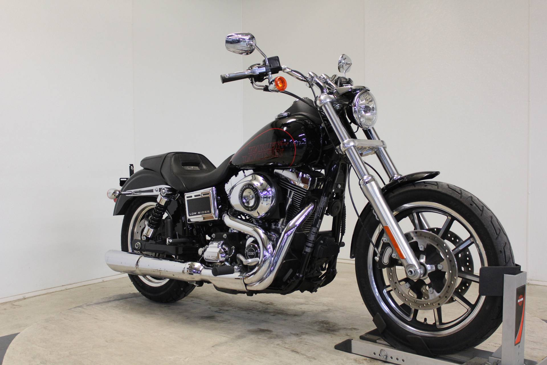 2014 Harley-Davidson Low Rider® in Pittsfield, Massachusetts - Photo 2