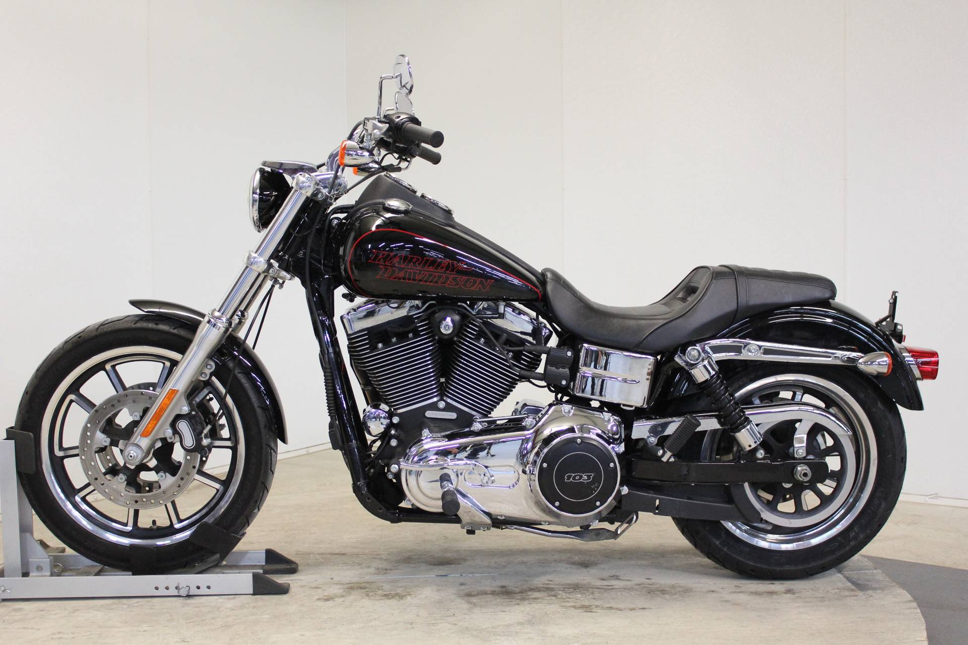 2014 Harley-Davidson Low Rider® in Pittsfield, Massachusetts - Photo 5