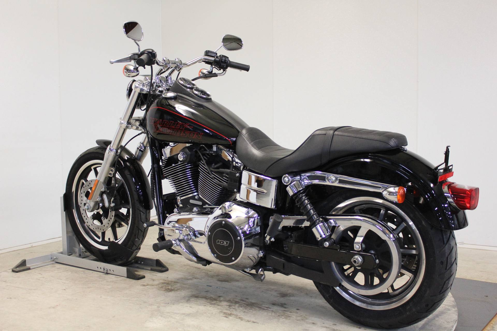 2014 Harley-Davidson Low Rider® in Pittsfield, Massachusetts - Photo 6