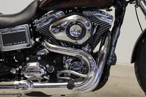 2014 Harley-Davidson Low Rider® in Pittsfield, Massachusetts - Photo 9