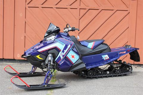 2020 Polaris 800 SKS 146 SC in Pittsfield, Massachusetts - Photo 1