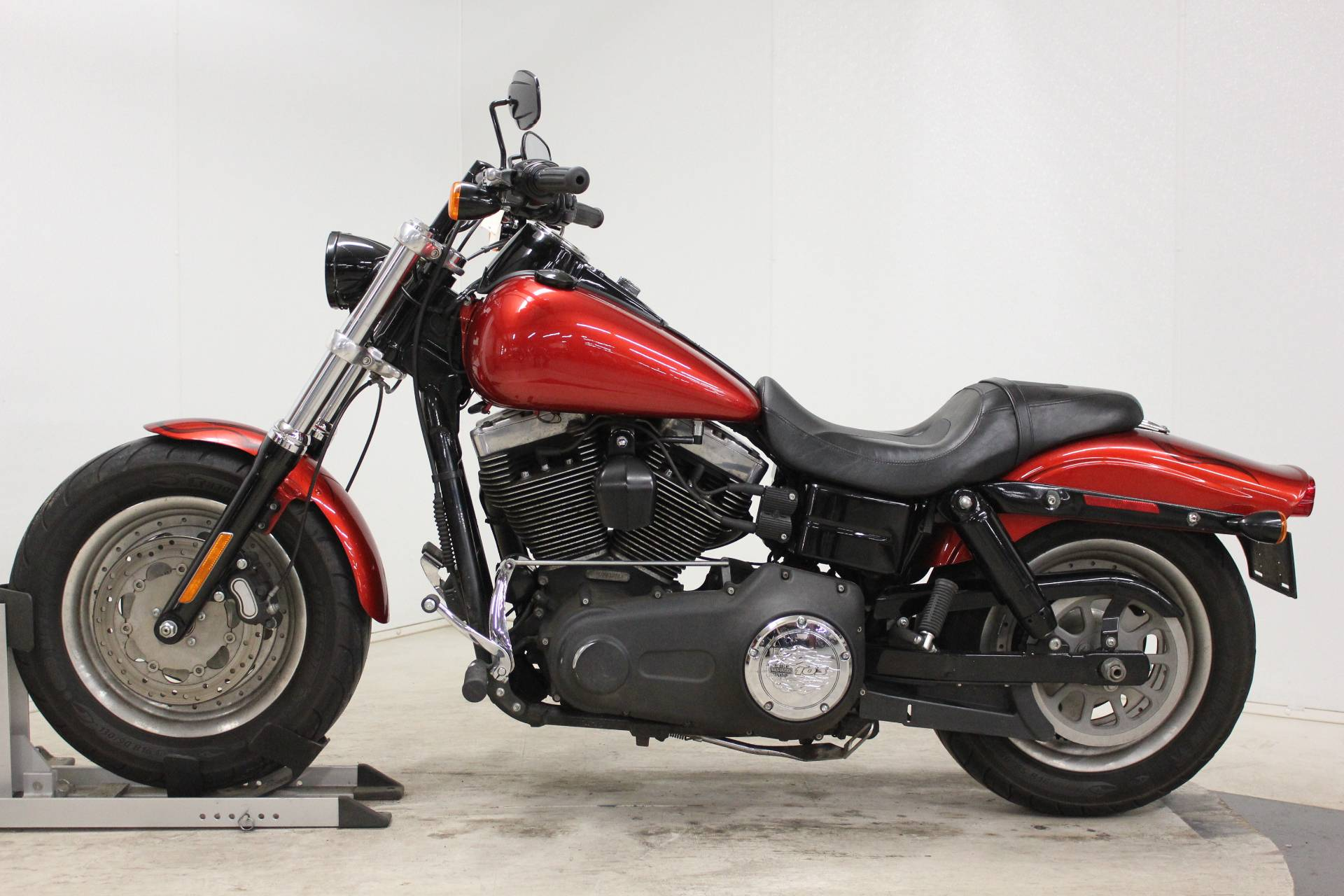 2013 Harley-Davidson Dyna® Fat Bob® in Pittsfield, Massachusetts - Photo 5