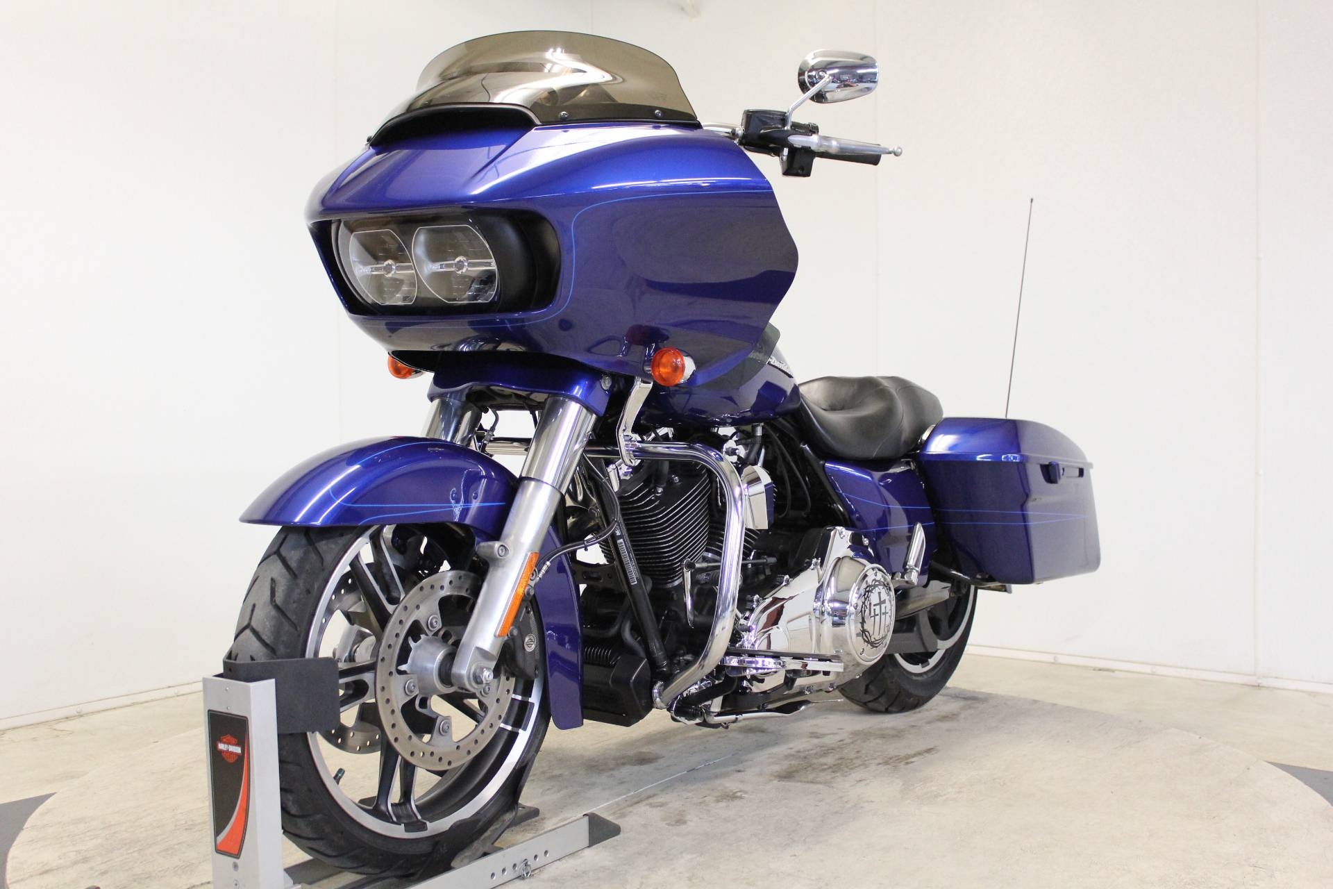2015 Harley-Davidson Road Glide® Special in Pittsfield, Massachusetts - Photo 4