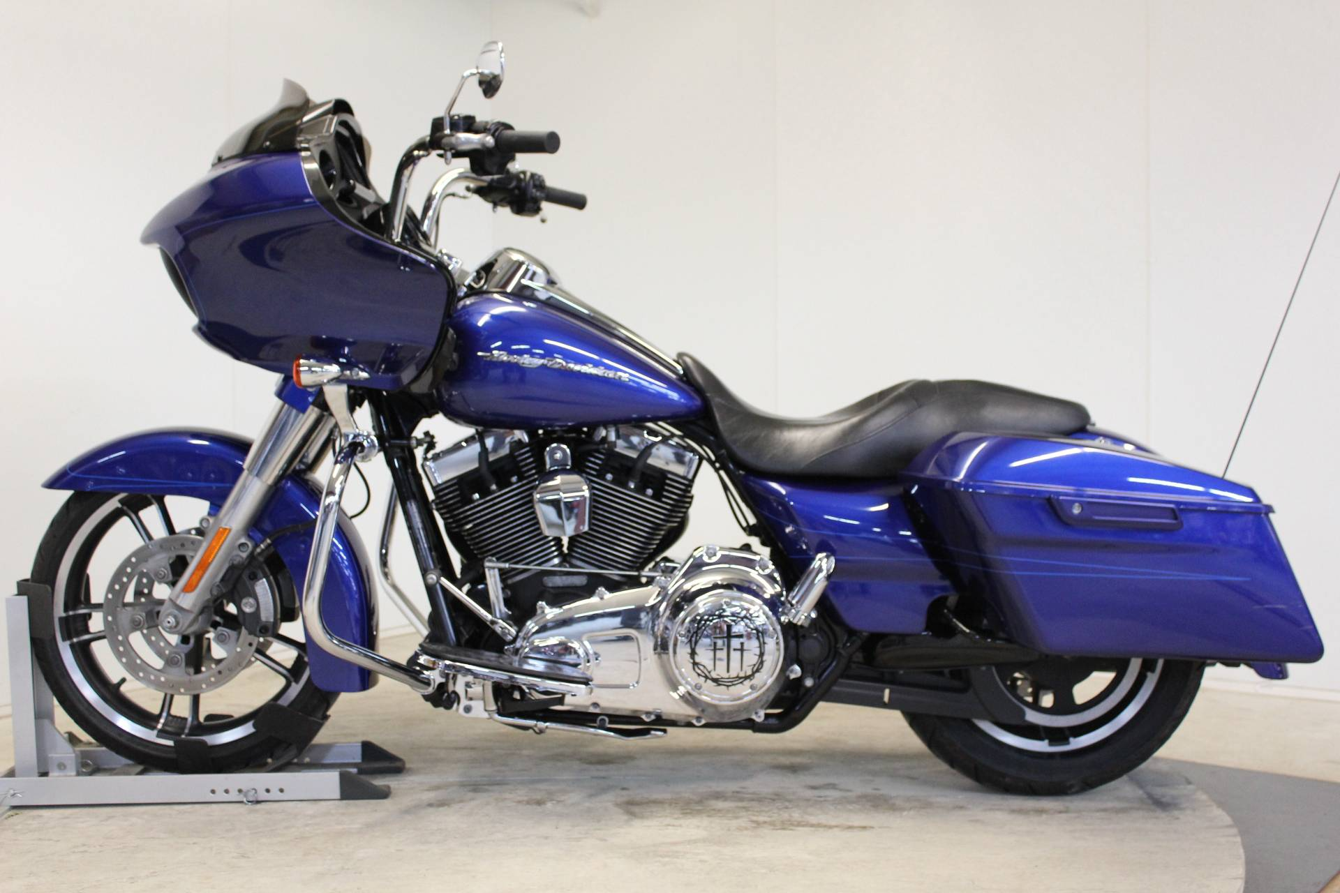 2015 Harley-Davidson Road Glide® Special in Pittsfield, Massachusetts - Photo 5