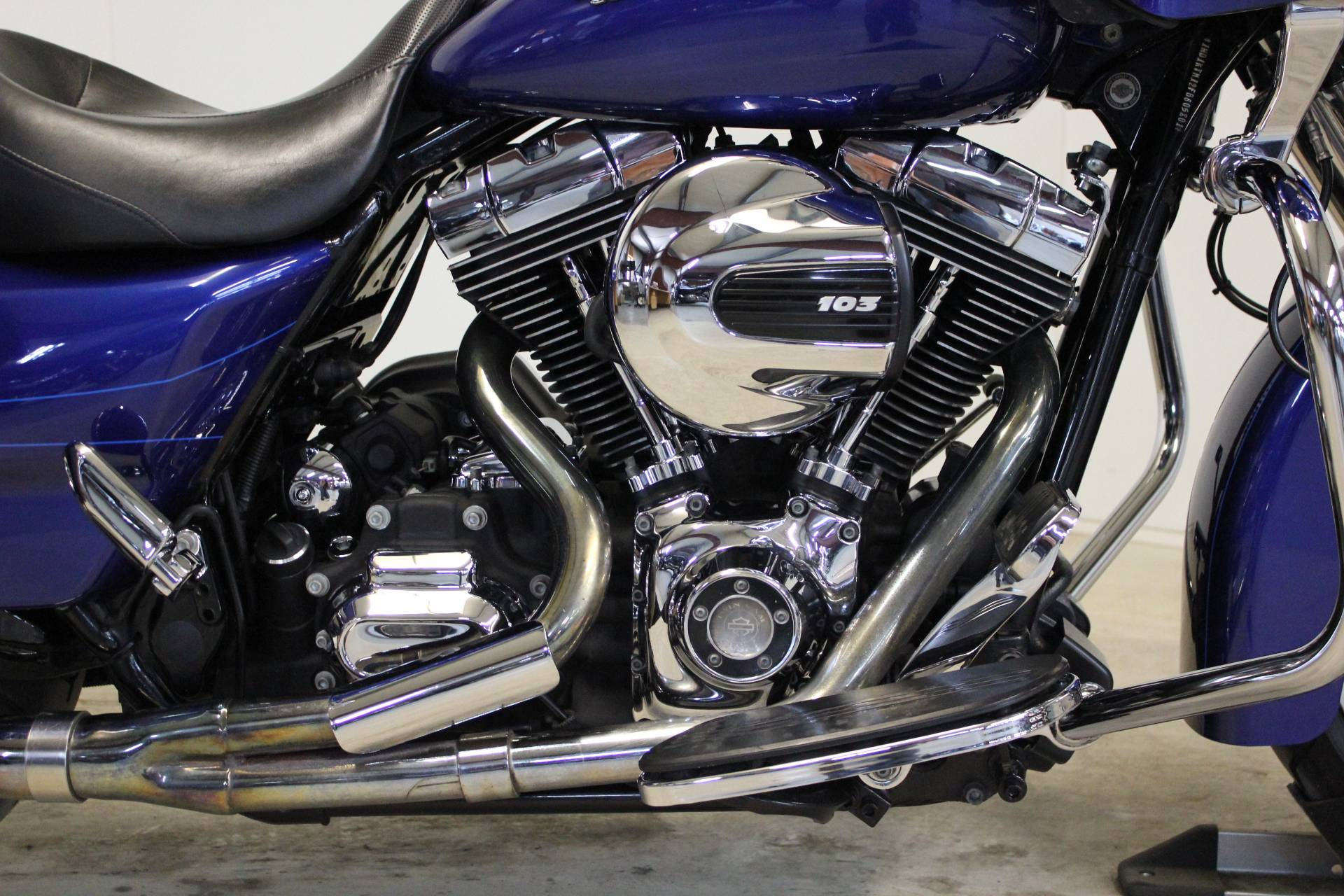 2015 Harley-Davidson Road Glide® Special in Pittsfield, Massachusetts - Photo 9
