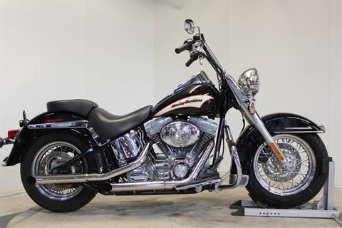 2006 Harley-Davidson Heritage Softail® in Pittsfield, Massachusetts - Photo 1