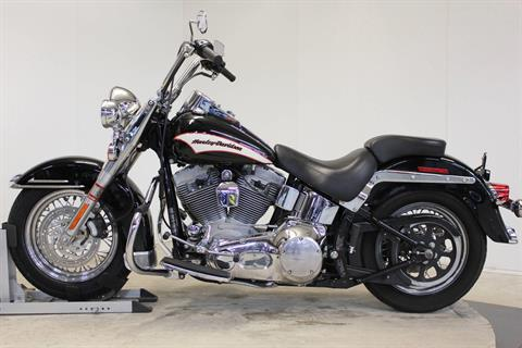 2006 Harley-Davidson Heritage Softail® in Pittsfield, Massachusetts - Photo 5
