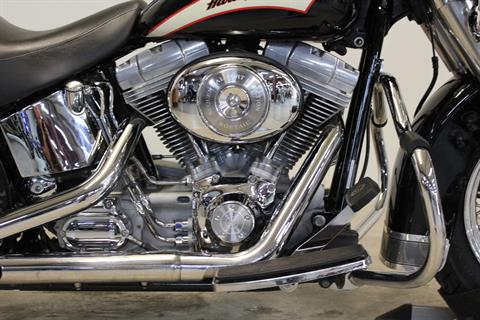 2006 Harley-Davidson Heritage Softail® in Pittsfield, Massachusetts - Photo 9
