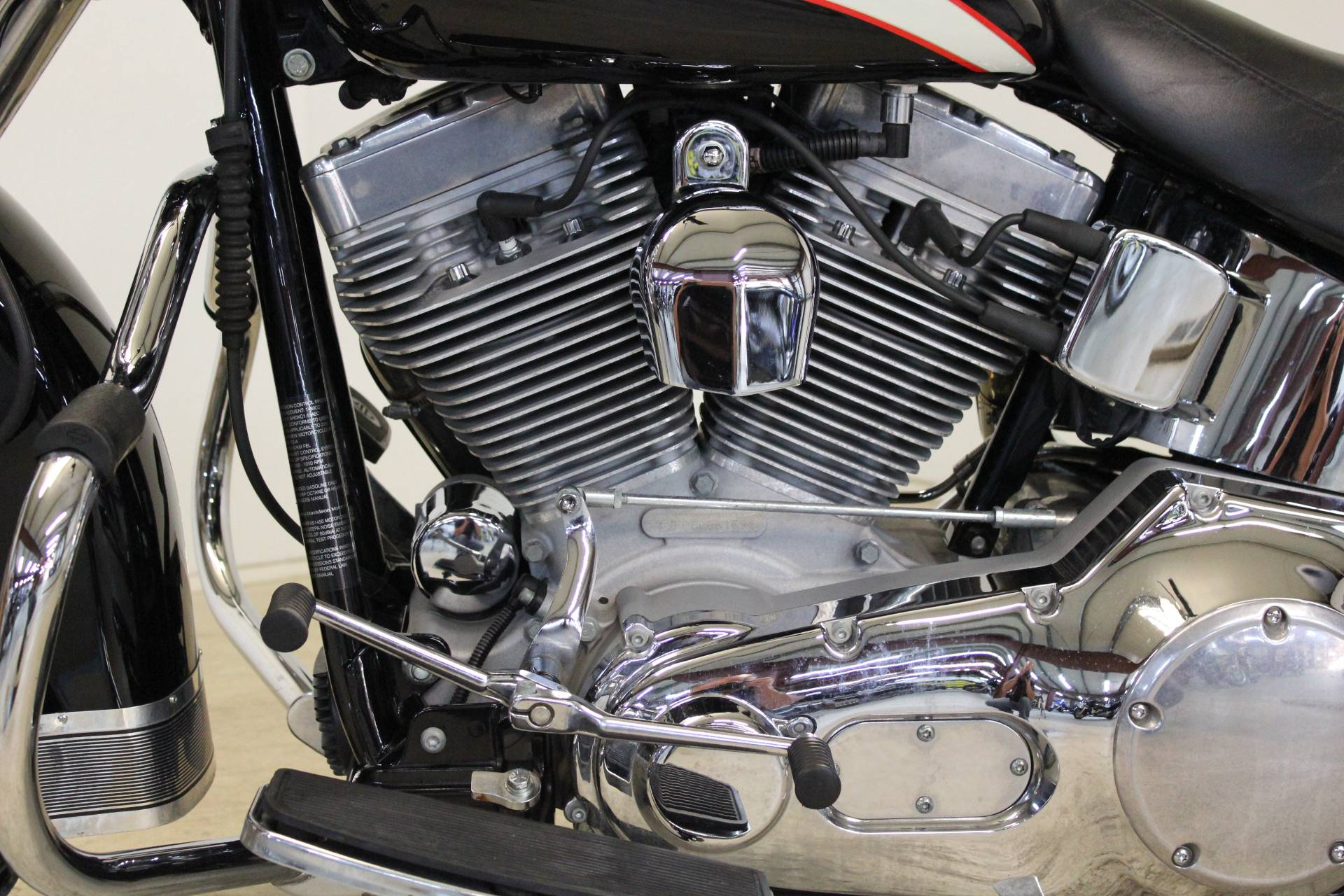 2006 Harley-Davidson Heritage Softail® in Pittsfield, Massachusetts - Photo 13