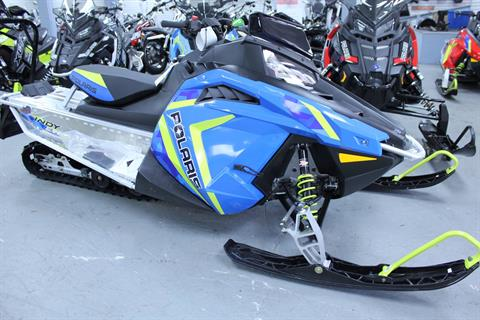 2019 Polaris INDY EVO ES in Pittsfield, Massachusetts