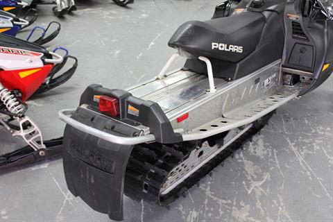 2009 Polaris 600 IQ Shift 136 in Pittsfield, Massachusetts