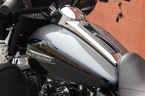 2021 Harley-Davidson Tri Glide® Ultra in Pittsfield, Massachusetts - Photo 3