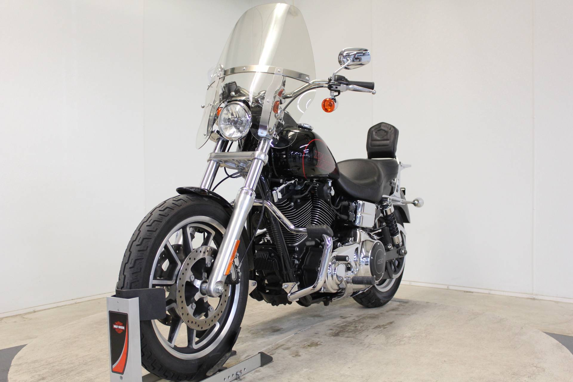 2016 Harley-Davidson Low Rider® in Pittsfield, Massachusetts - Photo 4