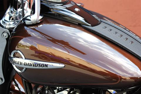2019 Harley-Davidson Heritage Classic 107 in Pittsfield, Massachusetts