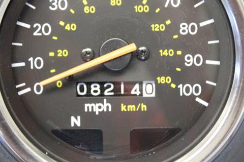2007 Suzuki Boulevard S40 in Pittsfield, Massachusetts