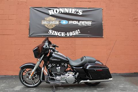 2019 Harley-Davidson Street Glide® in Pittsfield, Massachusetts