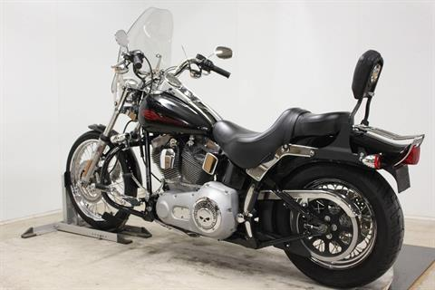 2005 Harley-Davidson FXST/FXSTI Softail® Standard in Pittsfield, Massachusetts - Photo 6