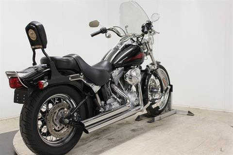 2005 Harley-Davidson FXST/FXSTI Softail® Standard in Pittsfield, Massachusetts - Photo 8