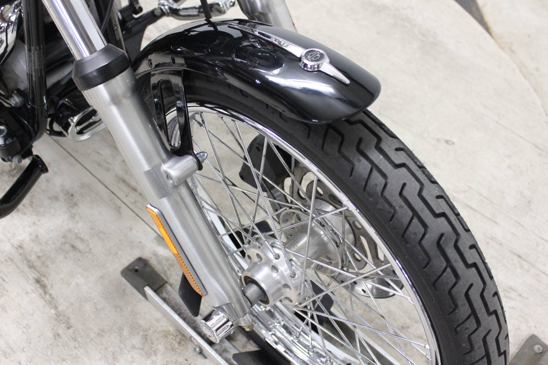 2005 Harley-Davidson FXST/FXSTI Softail® Standard in Pittsfield, Massachusetts - Photo 12