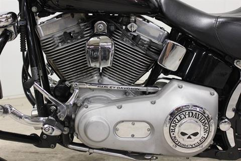 2005 Harley-Davidson FXST/FXSTI Softail® Standard in Pittsfield, Massachusetts - Photo 13