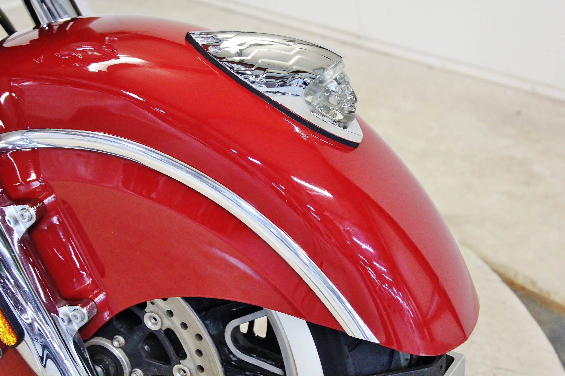 2014 Indian Chieftain™ in Pittsfield, Massachusetts