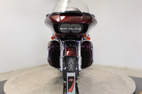 2016 Harley-Davidson Road Glide® Ultra in Pittsfield, Massachusetts - Photo 3
