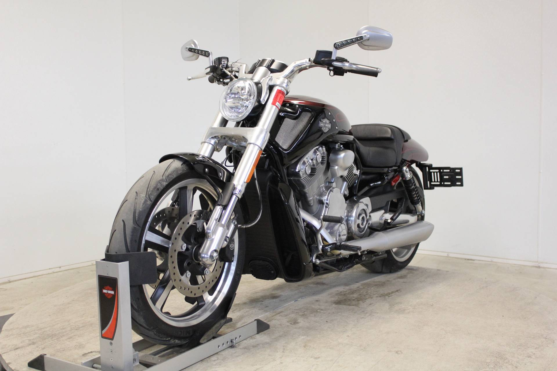 2015 Harley-Davidson V-Rod Muscle® in Pittsfield, Massachusetts