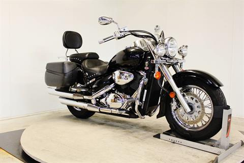 2004 Suzuki Intruder Volusia 800 in Pittsfield, Massachusetts