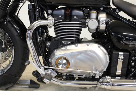 2018 Triumph Bonneville Speedmaster in Pittsfield, Massachusetts - Photo 13