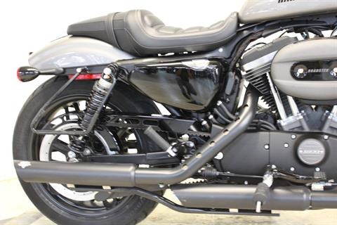 2017 Harley-Davidson Roadster™ in Pittsfield, Massachusetts - Photo 10