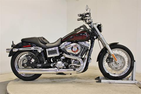 2015 Harley-Davidson Low Rider® in Pittsfield, Massachusetts