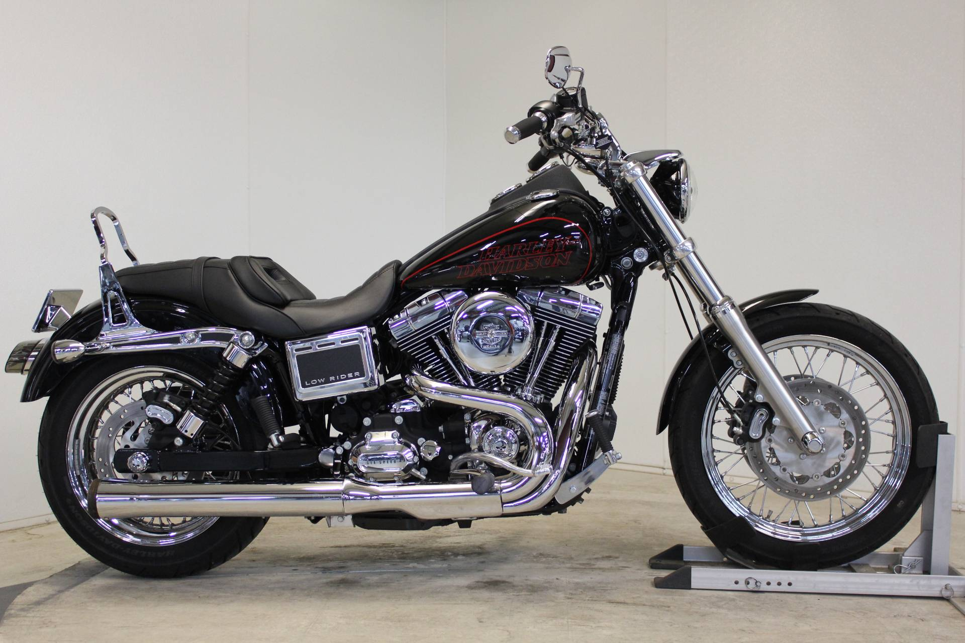 2015 Harley-Davidson Low Rider® in Pittsfield, Massachusetts - Photo 1