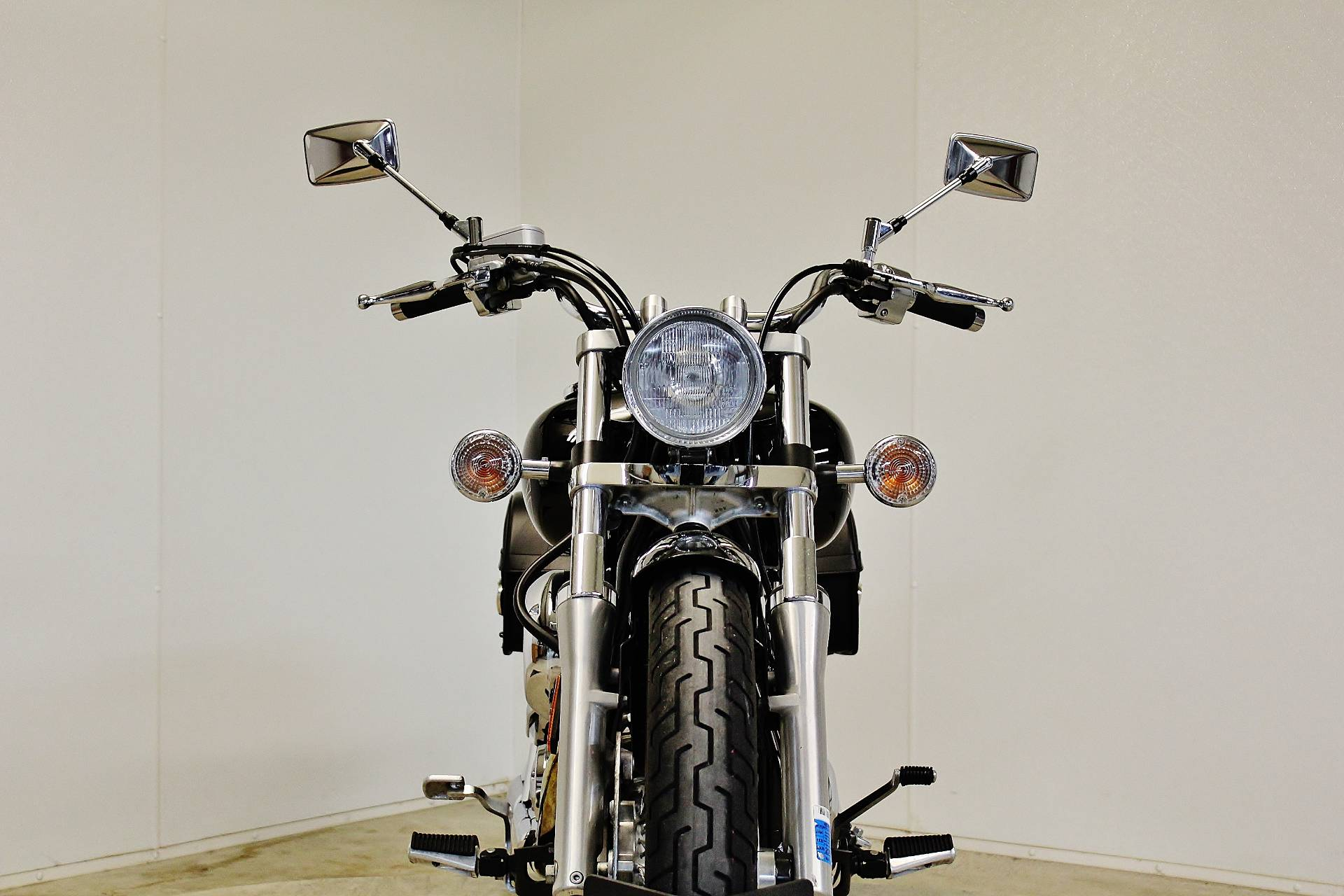 2013 Yamaha V Star 650 Custom in Pittsfield, Massachusetts